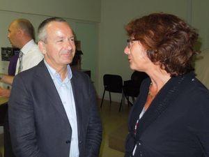 Comité de ligne Haute-Provence-Buëch-Sisteronais