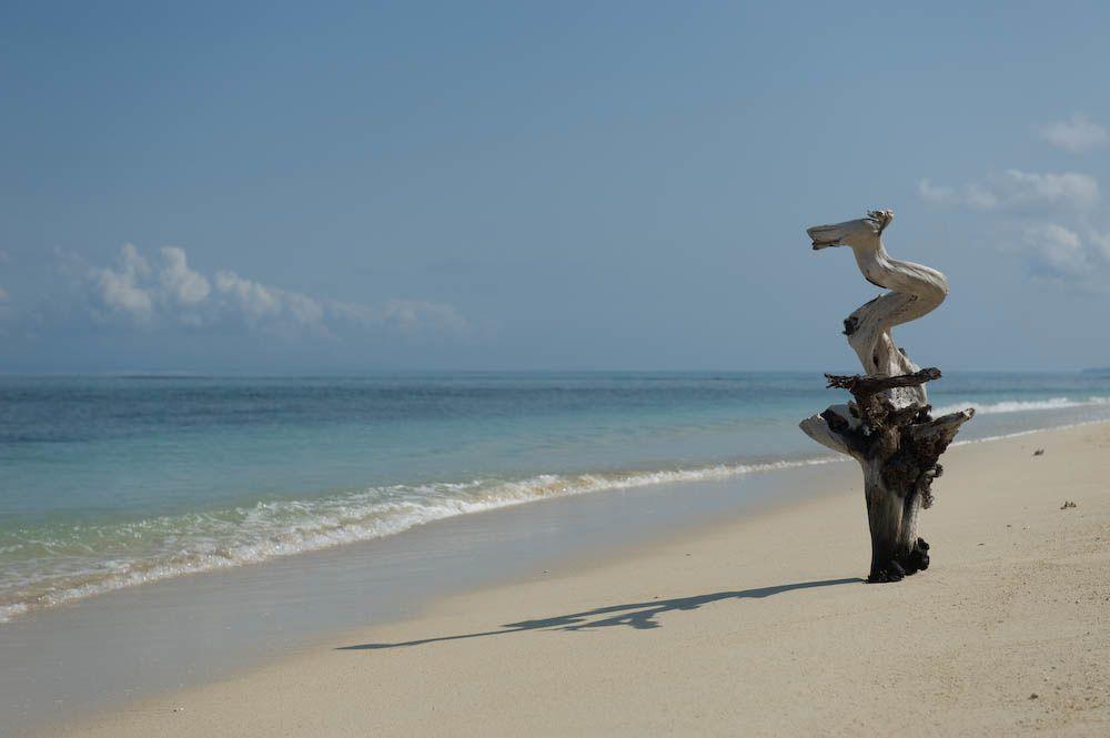 Une semaine sur l'île de Sainte Marie...