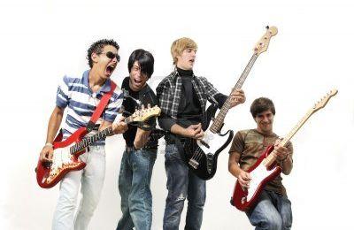 Groupe du musique : Samedi 8 juin 2012 : journée répétition
