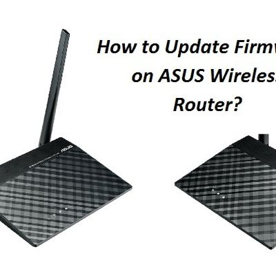 How to Update Firmware on ASUS Wireless Router?