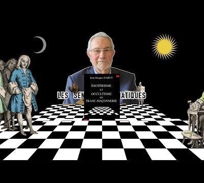 Les Sentiers Initiatiques Jean Jacques GABUT