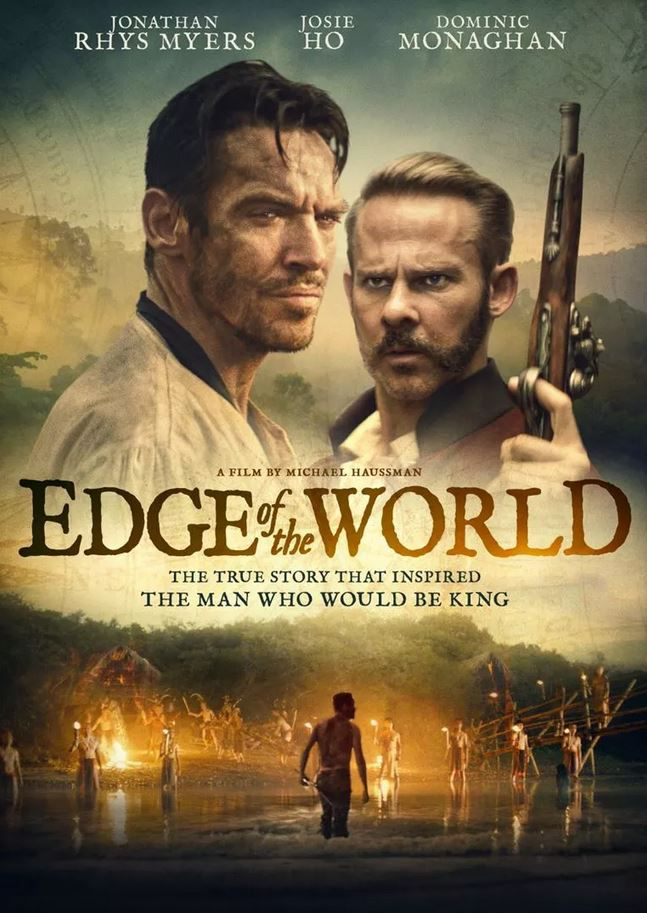 Edge of the World (BANDE-ANNONCE) avec Jonathan Rhys Meyers, Dominic Monaghan, Ralph Ineson