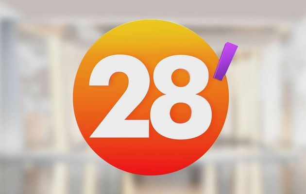 Club 28' : sommaire du vendredi 24 Octobre 2014 sur Arte