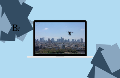 Nespresso Trials Drone Delivery in Pilot with Airwayz, SkylinX and FlytechIL