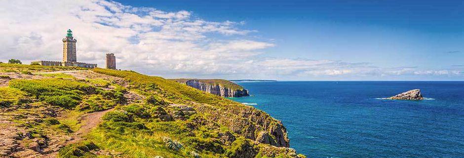 Le colis de Bretagne-The package of Brittany
