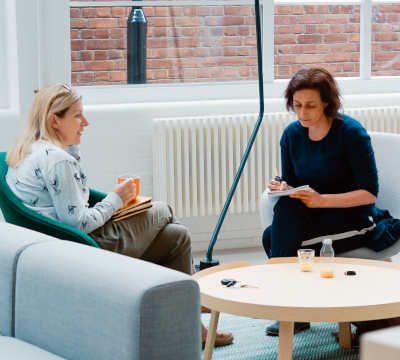 Cómo coordinarse armoniosamente con los compañeros de trabajo