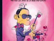 BD Rubrique Abracadabra - Juanjo Guarnido (Dessin Collectif)