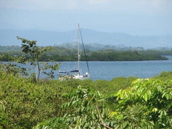 <p>emberra&nbsp; tribu du rio chagres </p> <p>boca del toro</p> <p>laguna azul :est de la laguna chiriqui</p> <p>split :passage vers la laguna de boca del toro</p> <p>popa&nbsp;, terres noires et puerto escondido &nbsp;: dans la laguna de bocca del toro</p> <p>pescondido 4 et 5 :exemples de l artisanat ngobe :sacs en crochet</p>