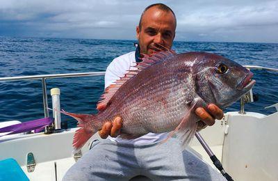 La pêche au Tenya