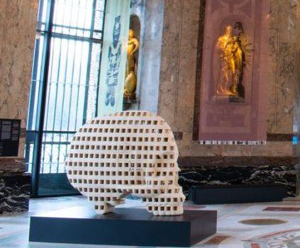 Crâne de Lusinga : en Belgique, on ne débat pas, on fait de l'art