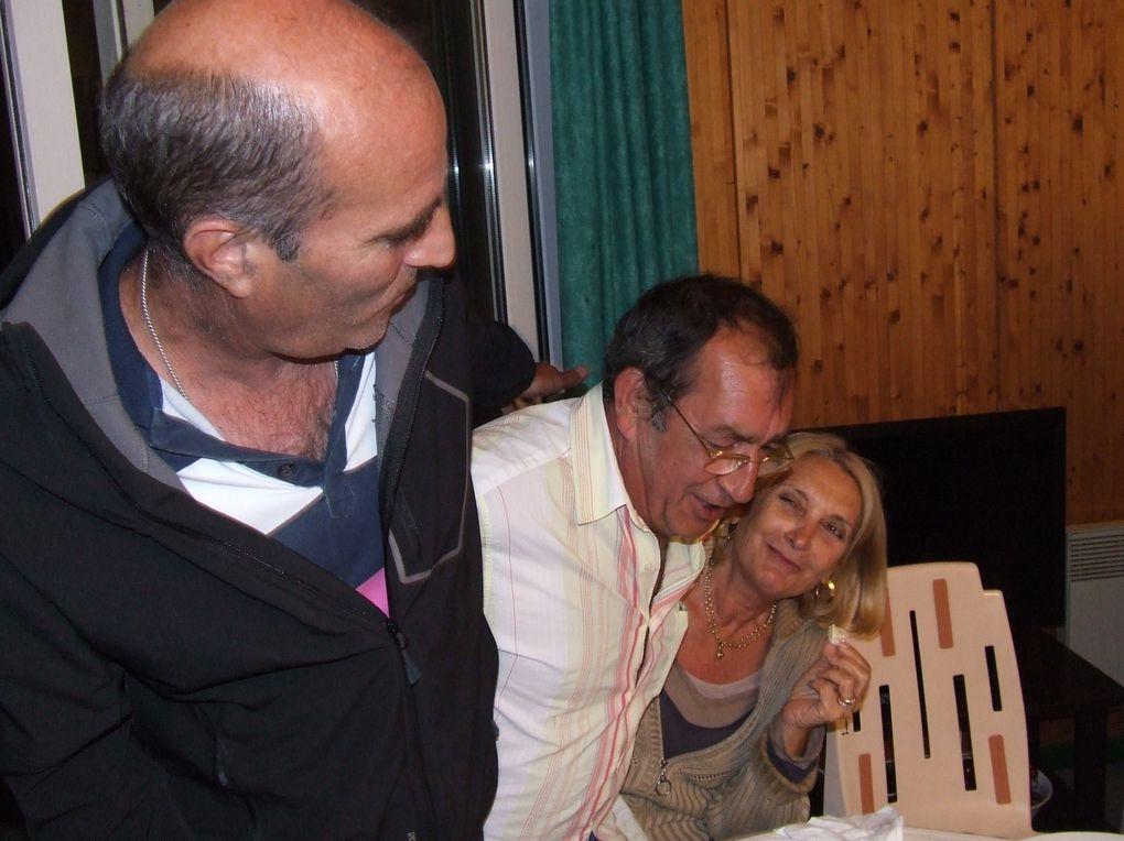 Album - Equipe Senior La Canourgue Juin 2012.