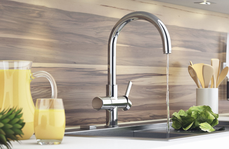 Finding a Pull Down Kitchen Faucet