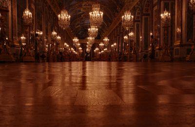 C'est Versailles ici !!!