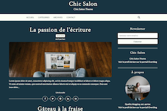 Chic Salon