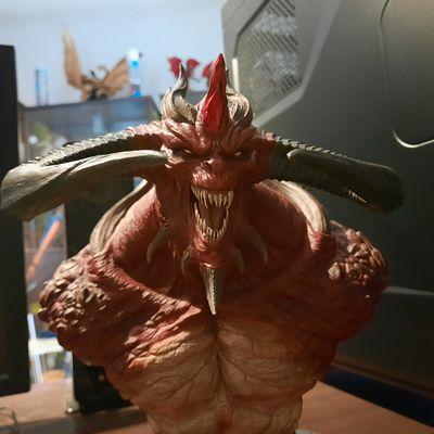 Diablo Lord of Terror - UNBOXING !