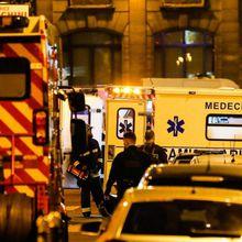 L'ATTAQUE TERRORISTE DU 12 MAI À PARIS : UN BRILLANT  RÉSULTAT DU DROIT D'ASILE RÉPUBLICAIN !