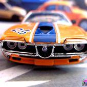 LES MODELES ALFA-ROMEO. - car-collector.net