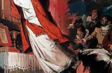 """18 Settembre: San Giuseppe da Copertino - Preghiere e vita del """"santo dei voli"""""""