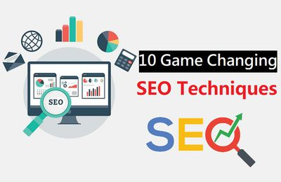 7 Game Changing SEO Techniques