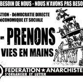 ★ Réflexions sur la démocratie - Socialisme libertaire