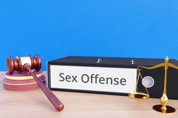 Defining 3rd Degree Sex Offense