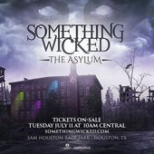 Something Wicked 2017 in Houston, TX