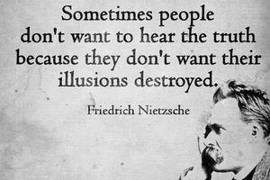 Friedrich Nietzsche - English - 7 Quotes