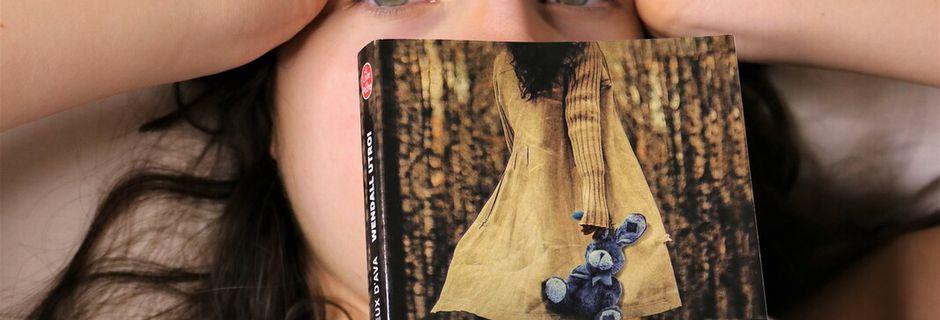 """Avis sur """"Les yeux d'Ava"""" de Wendall UTROI"""