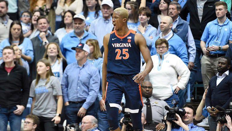 NBA Draft 2020 : Mamadi Diakité, un des prospects les plus convoités de la cuvée 2020 !