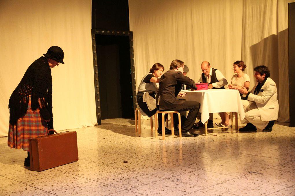 Album - Saussestival 2012 Viva-Fellini