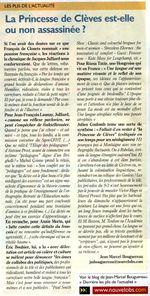 Ouest-France : un courrier des lecteurs ultra réactif