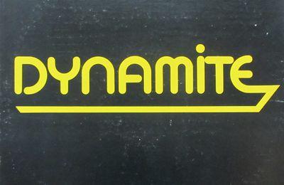 Bill Rinehart - Dynamite (1976)