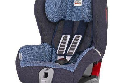 On line Britax King Plus Car Seat (Peter) (Group 1)