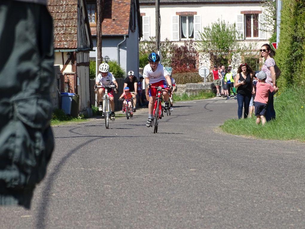 Album photo des courses de La Guéroulde (27)