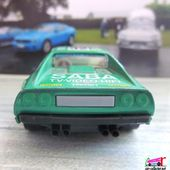 FERRARI 308 GTB RALLYE BURAGO 1/43 - car-collector
