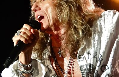 Happy birthday, David Coverdale