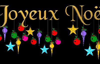 Joyeux Noël - Boules - Etoiles - Render/Tube - Gratuit