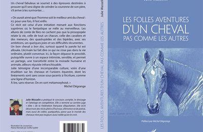""""""" Les folles aventures d'un cheval pas comme les autres """""""