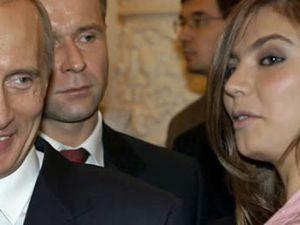 Vladimir Poutine et Lioudmila Poutina - Vladimir Poutine et Alina