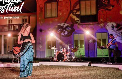 Le Matinik Festival vous propose de la danse et un live musical avec « Ba moun Dans' épi Son » sur Martinique la 1ère !