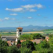 Villes et villages - Office de Tourisme Terra Volcana
