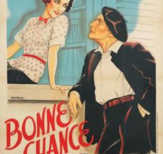 Bonne Chance ! de Sacha Guitry