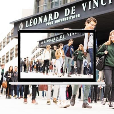 JPO du Pôle Léonard de Vinci Samedi 14 Novembre de 10h à 18h30