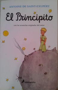 Le Petit Prince. Antoine de Saint-Exupéry. (Dès 9 ans)