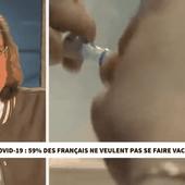 Performance incroyable d'Alexandra Henrion-Caude sur les vaccins anti-Covid-19 face à une députée LREM - PLANETES360