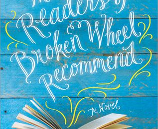 Read The Readers of Broken Wheel Recommend by Katarina Bivald Book Online or Download PDF
