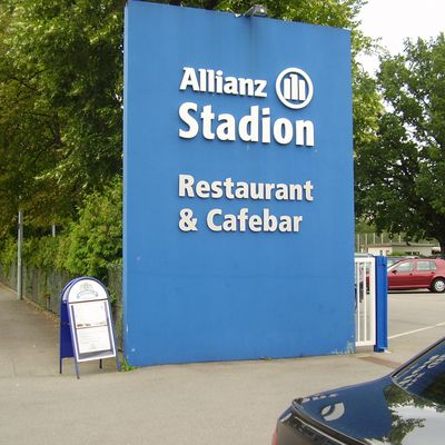 Groundspotting: Allianz-Stadion Stuttgart