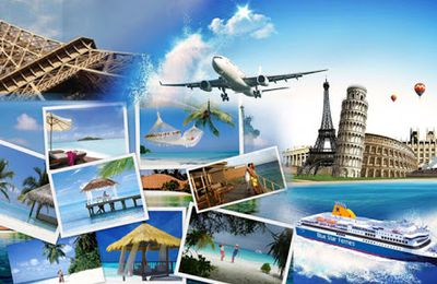How Big Companies Manage Corporate Travel