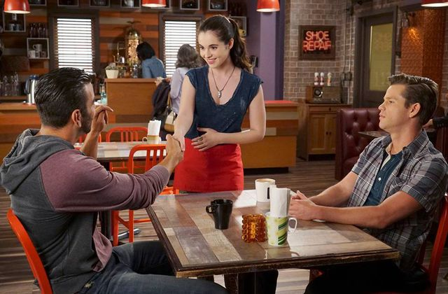 Critiques Séries : Switched at Birth. Saison 4. Episode 16.