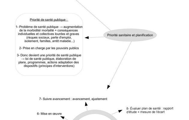 Synthèse : priorité sanitaire et planification (3)